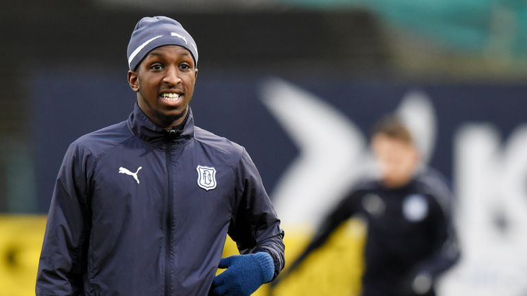 Dundee's Glen Kamara may join Rangers in January, says Jim McIntyre | Football News |
