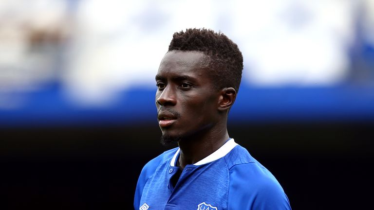 Gunners enter race to sign Idrissa Gueye ahead of PSG