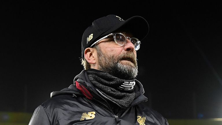 Jurgen Klopp insists Liverpool do not have advantage after cup exits | Football News |