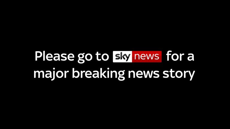 'BREAKING NEWS: TURN TO SKY NEWS FOR AN IMPORANT BREAKING STORY'