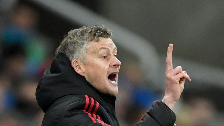 SUGGESTED STARTING XIs: Manchester United get FA Cup underway vs Reading