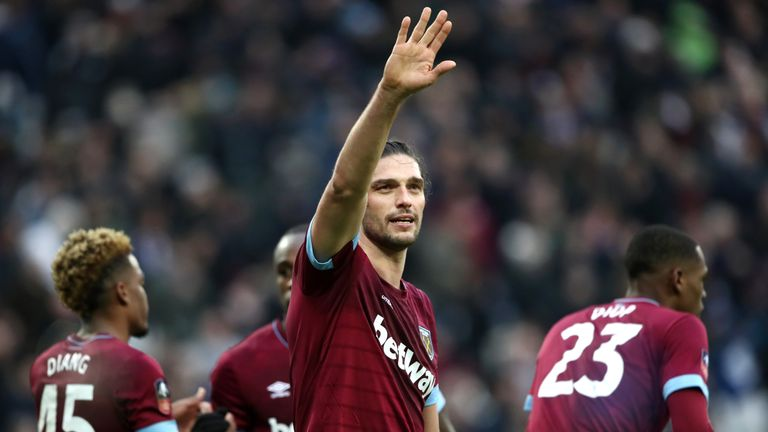 Former West Ham striker Carlton Cole reflects on Andy Carroll's time at the club after reports he has played his final game due to injuries.