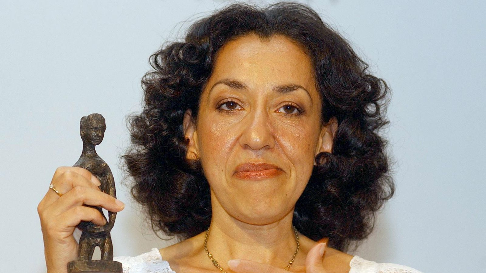 Small Island author Andrea Levy dies at age 62