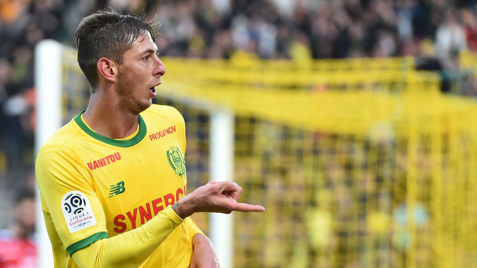 Emiliano Sala exposed to harmful levels of carbon monoxide on board plane