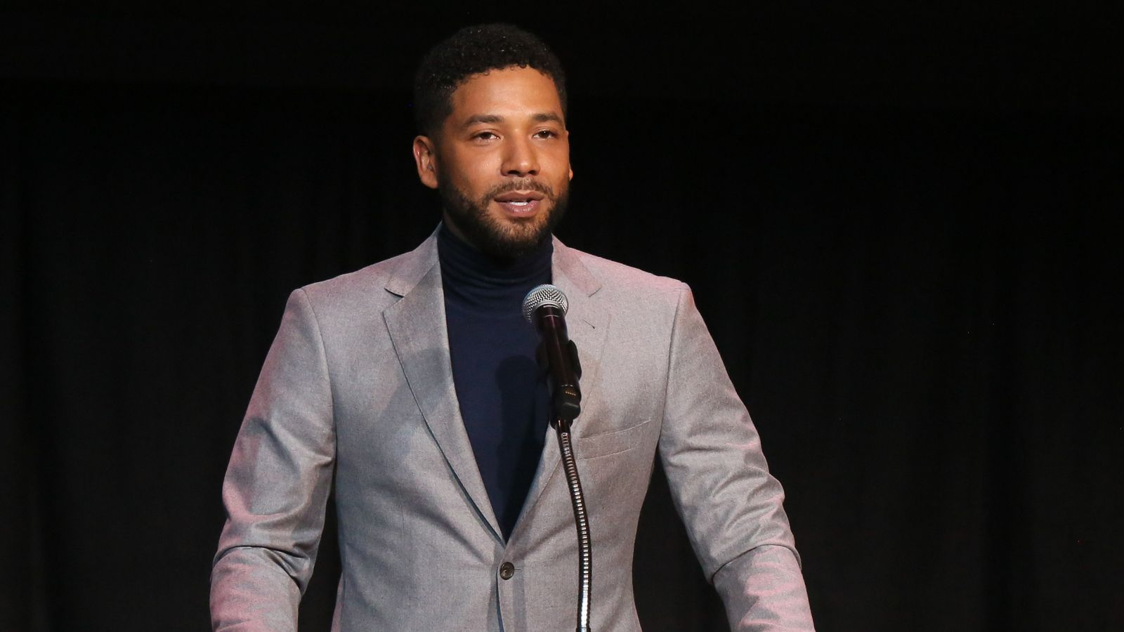 Jussie Smollett assault inquiry has 'shifted' say police