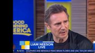 Liam Neeson on ABC