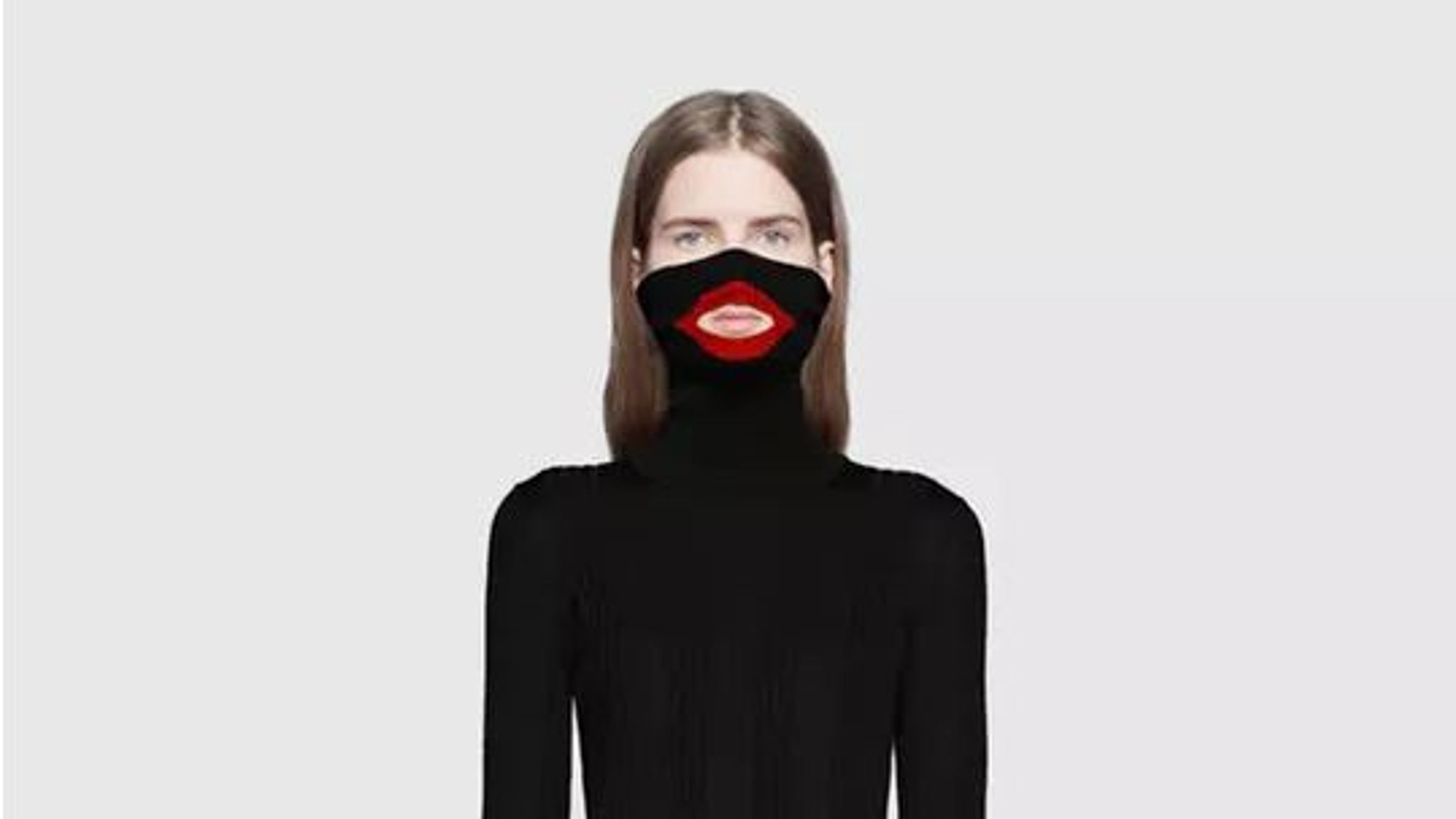 431d872fcea Gucci apologises for women s jumper that  resembles blackface ...