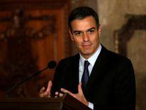 Spain Prime Minister Pedro Sanchez lost a key budget vote
