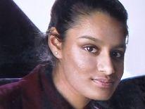 Shamima Begum wants to return to the UK
