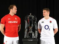 Wales vs England in Cardiff this Saturday is the game of the 2019 Six Nations Championship so far