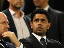 "Nasser Al-Khelaifi's lawyers say the allegations are ""inaccurate"""