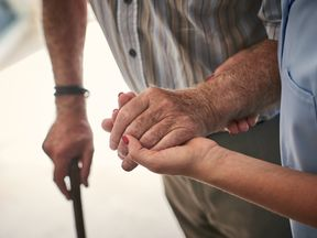 Nearly three-quarters of carers say they have had mental health issues