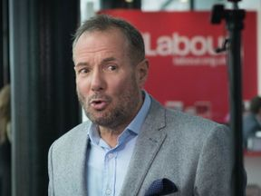 Ex-Liverpool Council leader Derek Hatton has rejoined Labour party after 33 years