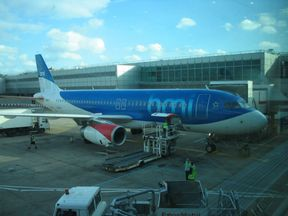 Flybmi operated in 25 European cities. Pic: Paul Robertson/Flickr