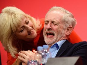 The Labour Party have been accused of failing to get a grip on the problem