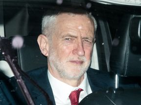 Jeremy Corbyn has been warned more MPs could resign from the Labour Party