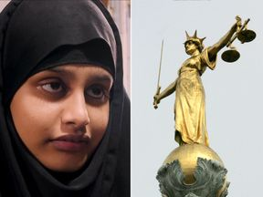 Shamima Begum could face justice if she returns to the UK