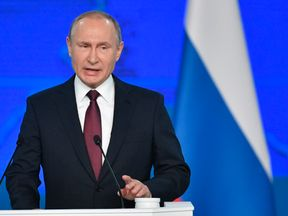 Russia has made clear it would respond to any increased US threat