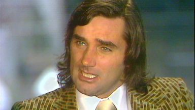 George Best - A legend remembered