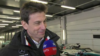 Wolff: New regulations a super challenge