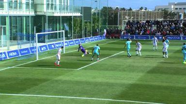 Newcastle 1-1 CSKA Moscow