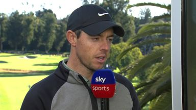 McIlroy surges into contention