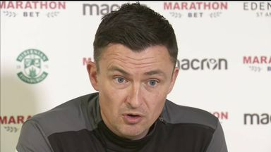 Heckingbottom: Hibs a really good fit
