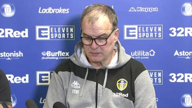 Bielsa: Banks is the glory of football