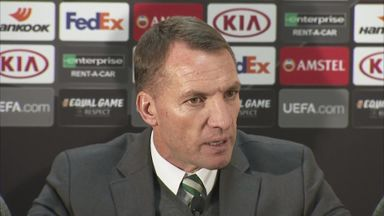 Rodgers: Too many mistakes