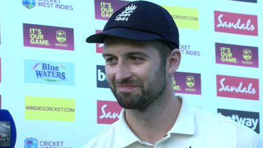 Wood not thinking about Ashes