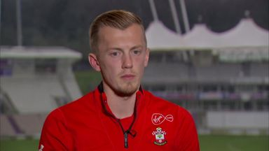 Hasenhuttl style fires up Ward-Prowse