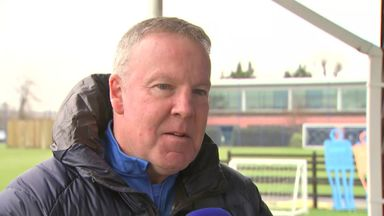 Jackett admits disappointing Pompey run