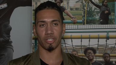 Smalling: Bigger sanctions for racism