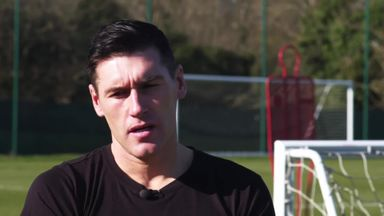 Barry on West Brom promotion hopes