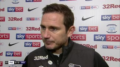 Lampard: We worked hard