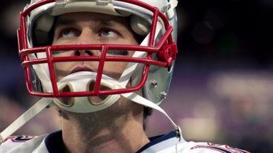 Tom Brady: The Greatest