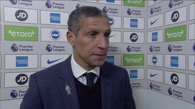 Hughton: A game of frustration