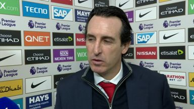 Emery: City showed their superiority