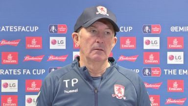 Pulis prepares for Newport return
