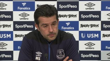 Silva: We'll do City no favours