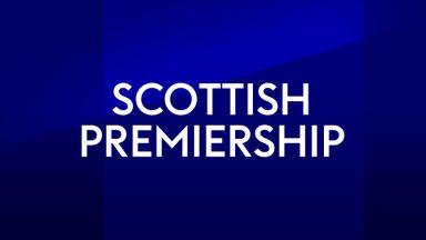 Scottish Premiership highlights: 6th February