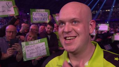 MVG defeats Smith
