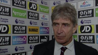 Pellegrini: Draw a fair result