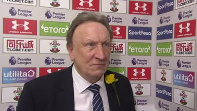Warnock: People had written us off