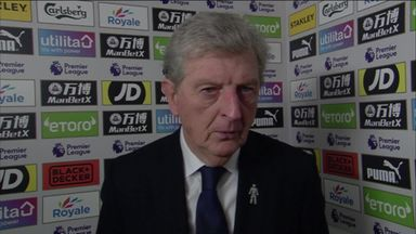 Hodgson: Disappointing result
