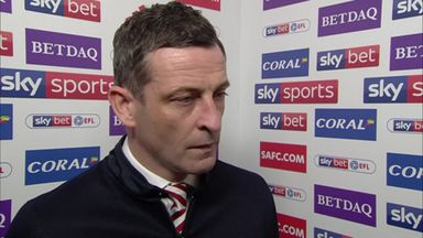 Ross frustrated with another draw