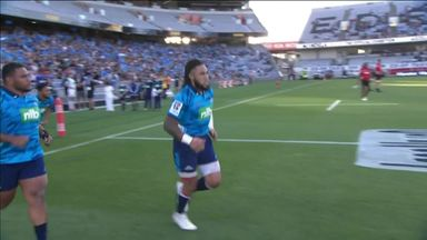 Nonu returns to Super Rugby