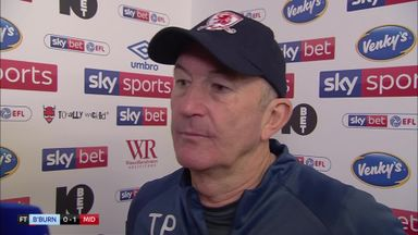 Pulis rues missed chances despite win