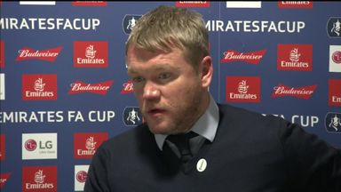McCann: Wilks absence 'was not ideal'