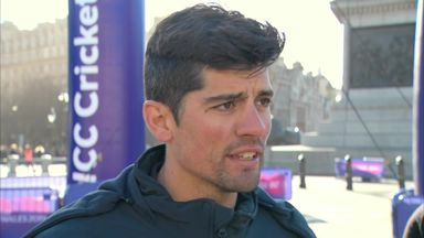 Cook: England batting full of depth